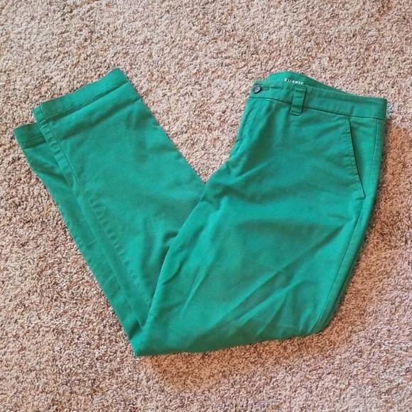 GAP Pants - Gap Khakis